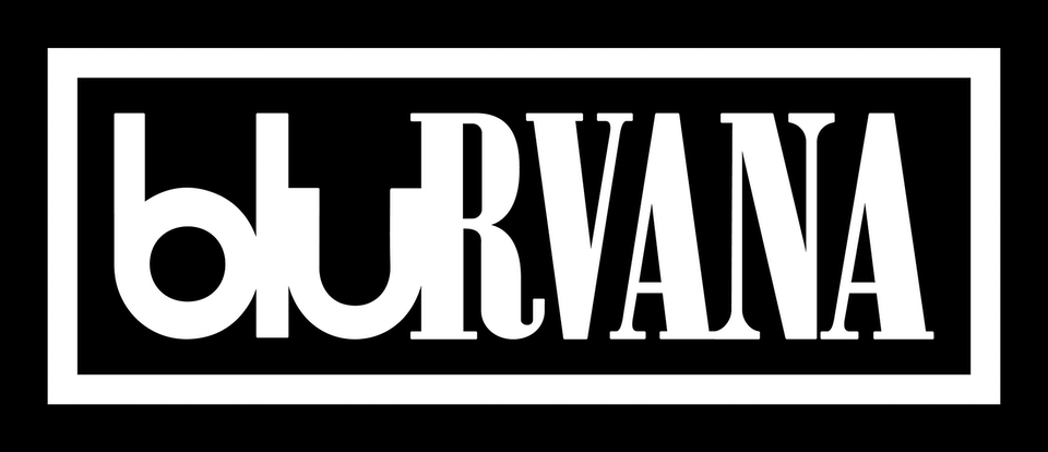 Logo Remixes Blurvana