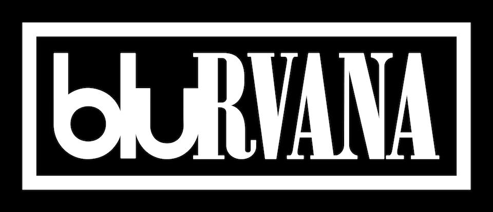 Logo Remixes Blurvana