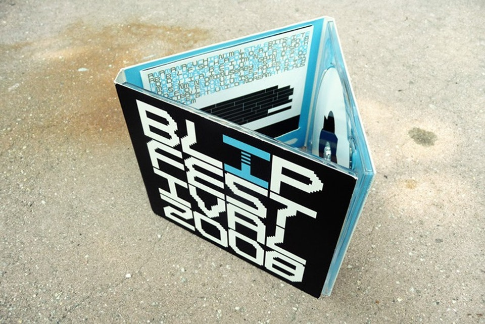 8bitpeoples minusbaby-blip_2008_cd