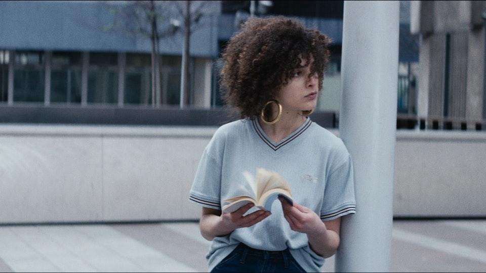 Raphaëlle Tinland - Director - CHARLES X - Wind