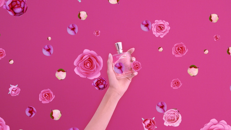 Raphaëlle Tinland - Director - LANCÔME miracle moments