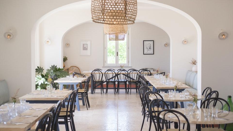 Villa Lena Restaurant