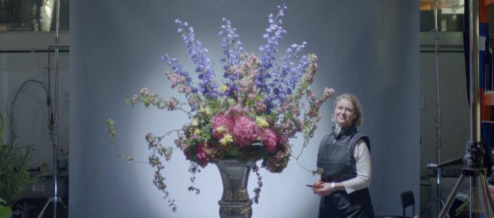 O2 - Liz Marsh Florists -