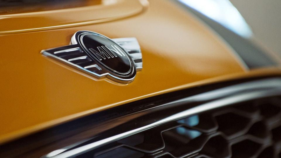 MINI - Five Cars, One Spirit -