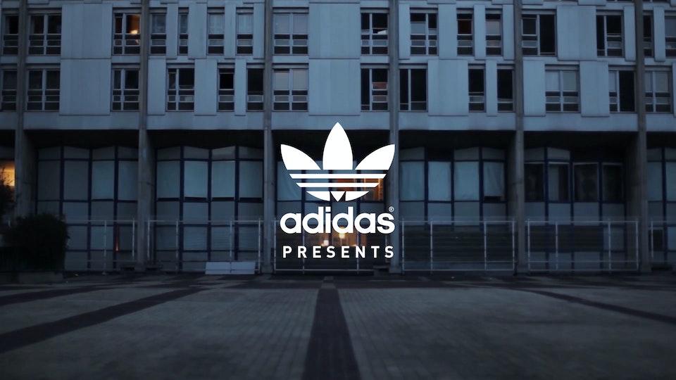 Adidas - 4th Dimension -