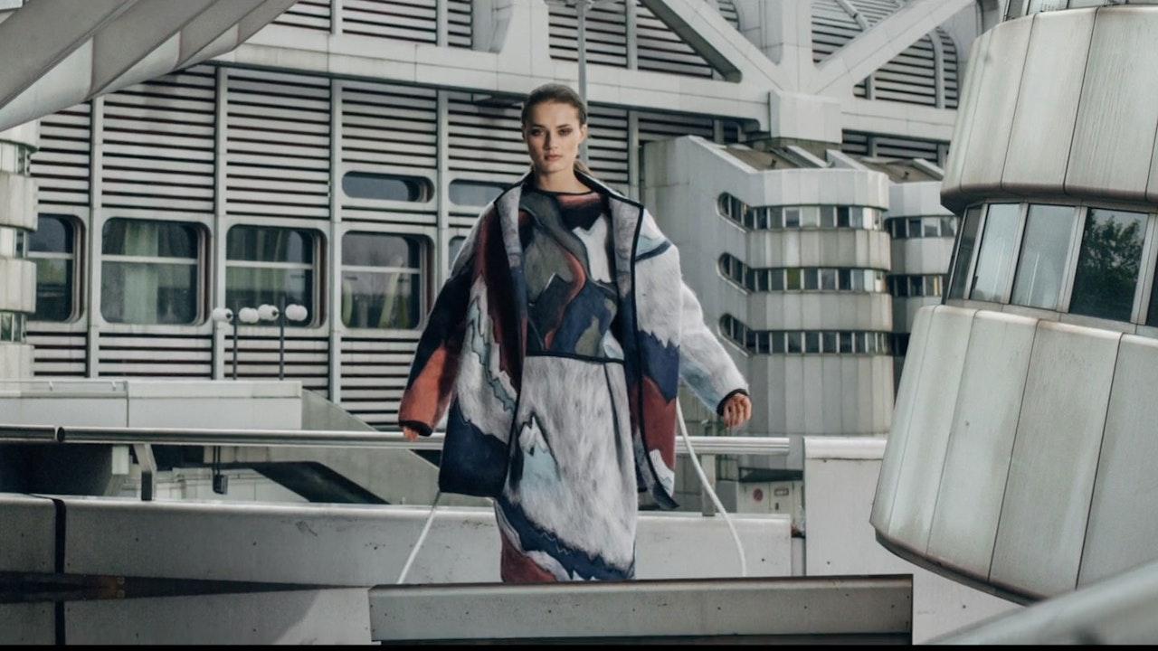 Landscapes - Fashion Film -