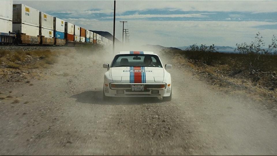 Tag Heuer x Porsche -
