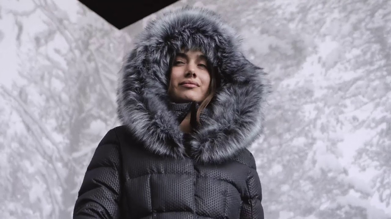 North Face -