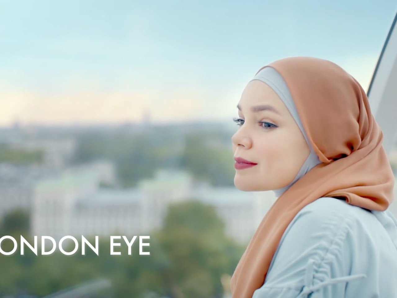 WARDAH - DEWI SANDRA JOURNEY LONDON