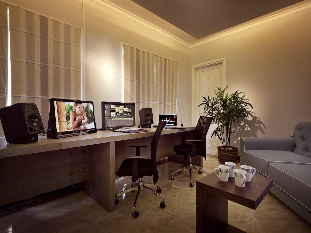 Online Suite 1