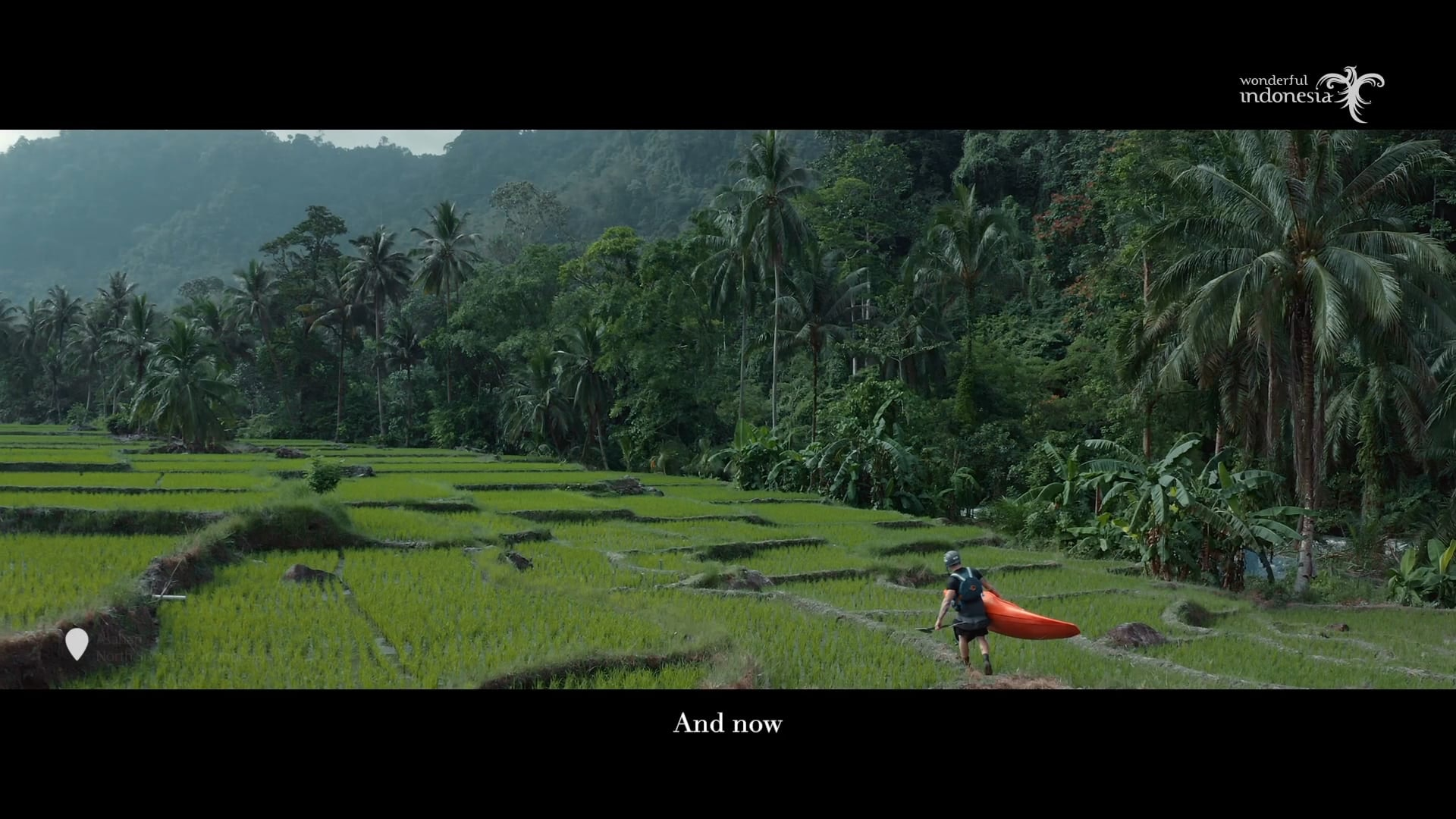 Wonderful Indonesia - The heart beat of Toba