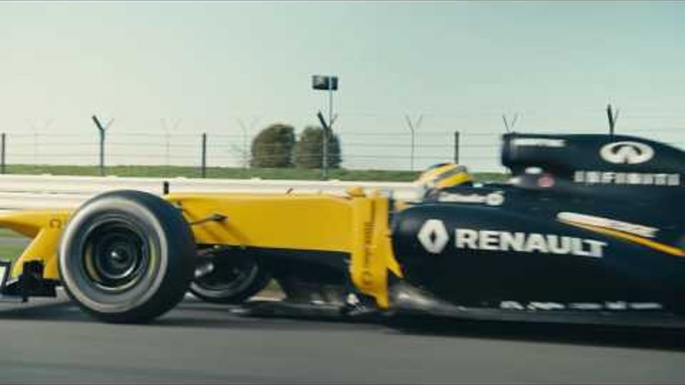 Renault Sport Bootcamp