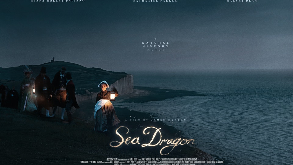 Sea Dragon - Short
