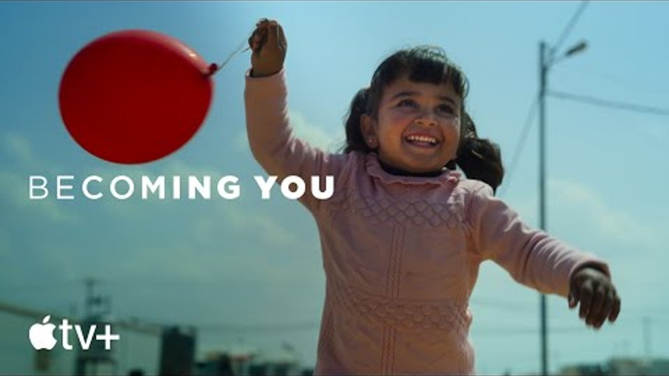 Becoming You - Apple TV+