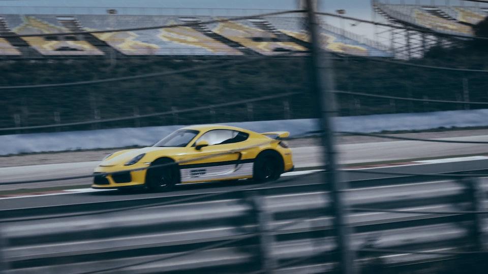 Porsche Istanbul