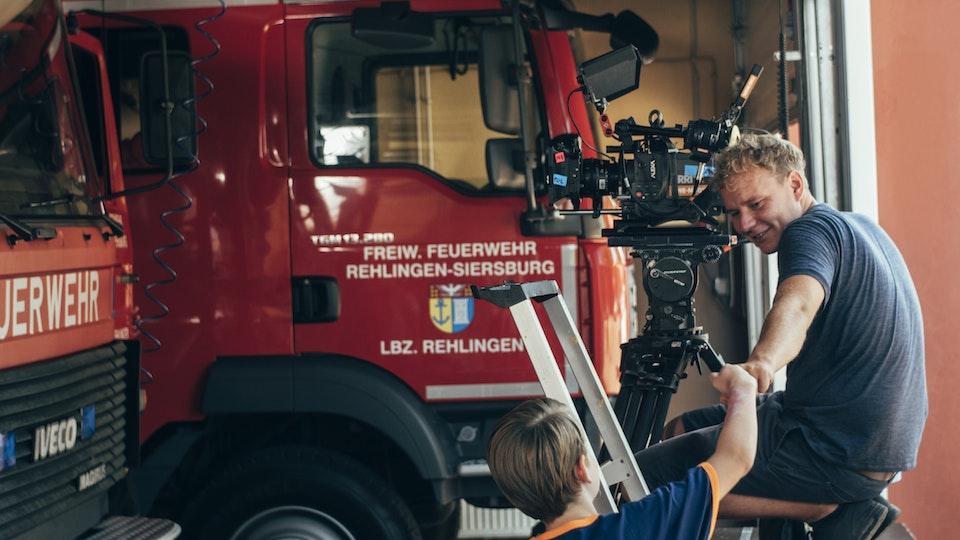 KLEINE HELDEN - TV DRAMA