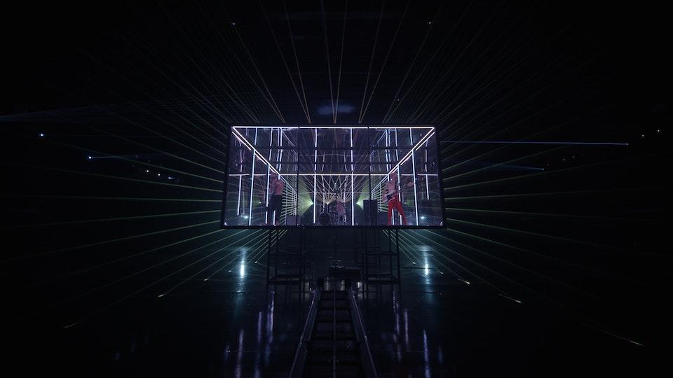 SAMSUNG X BIFFY CLYRO - 'FLAMMABLE'
