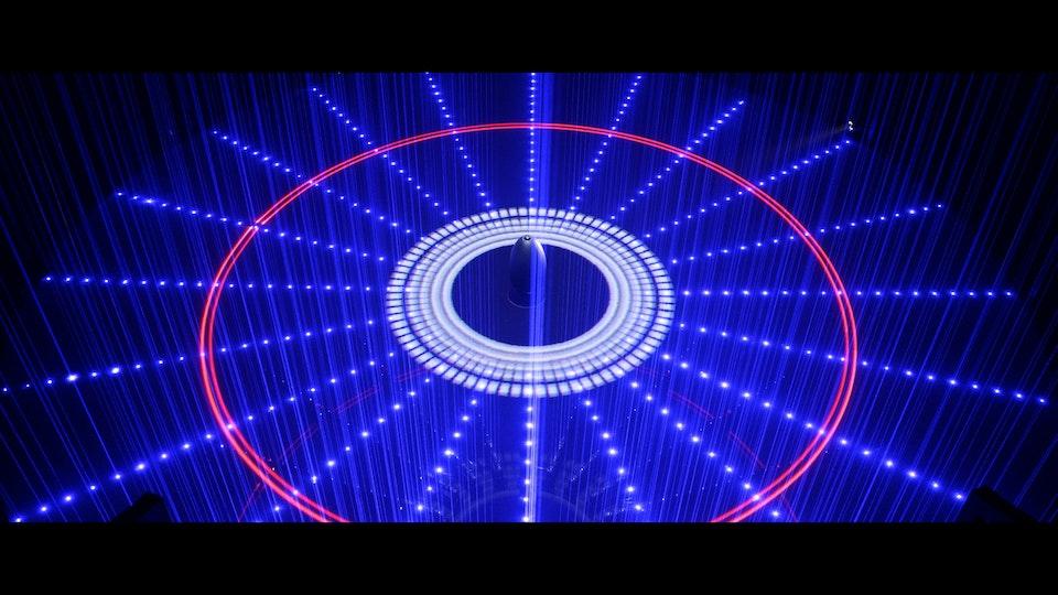 SAMSUNG // 360 SOUND EXPERIMENT