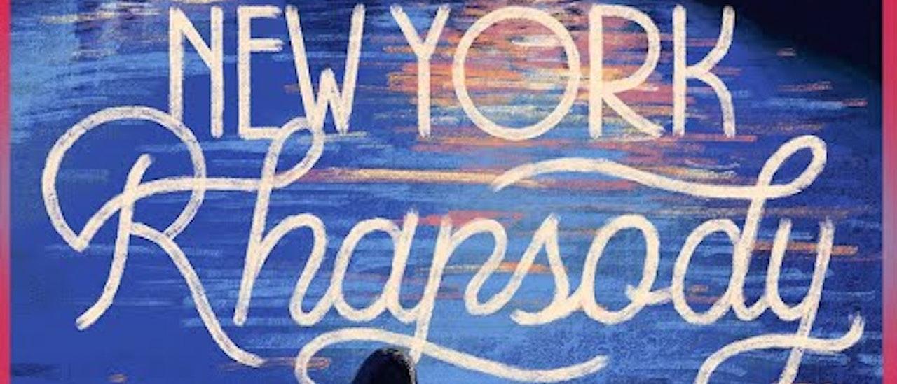 NEW YORK RHAPSODY - An Adorama Original Film