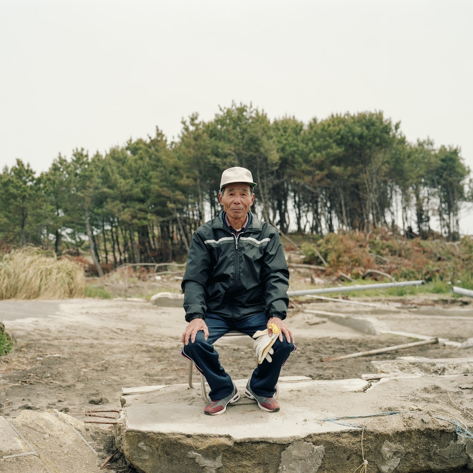 Jason Koxvold - Portraits