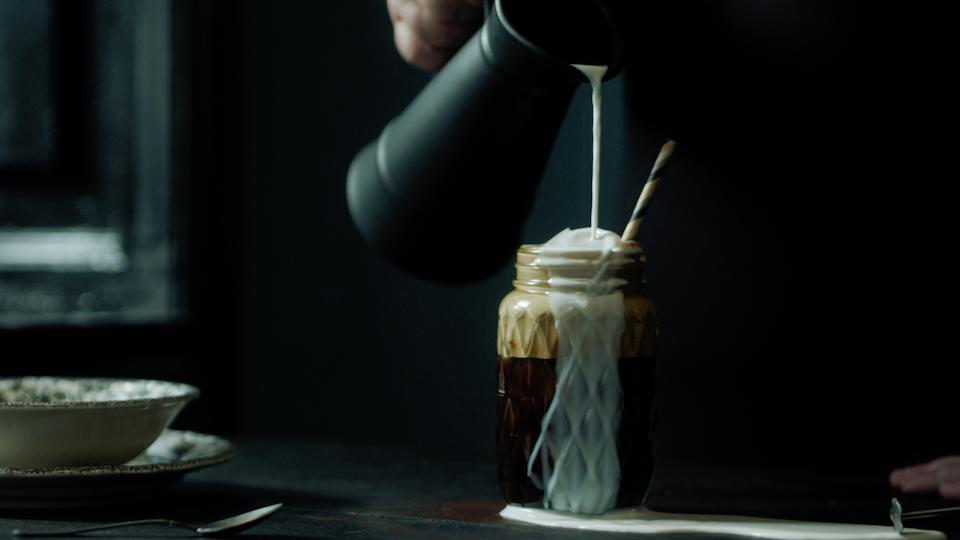Coffee Island -