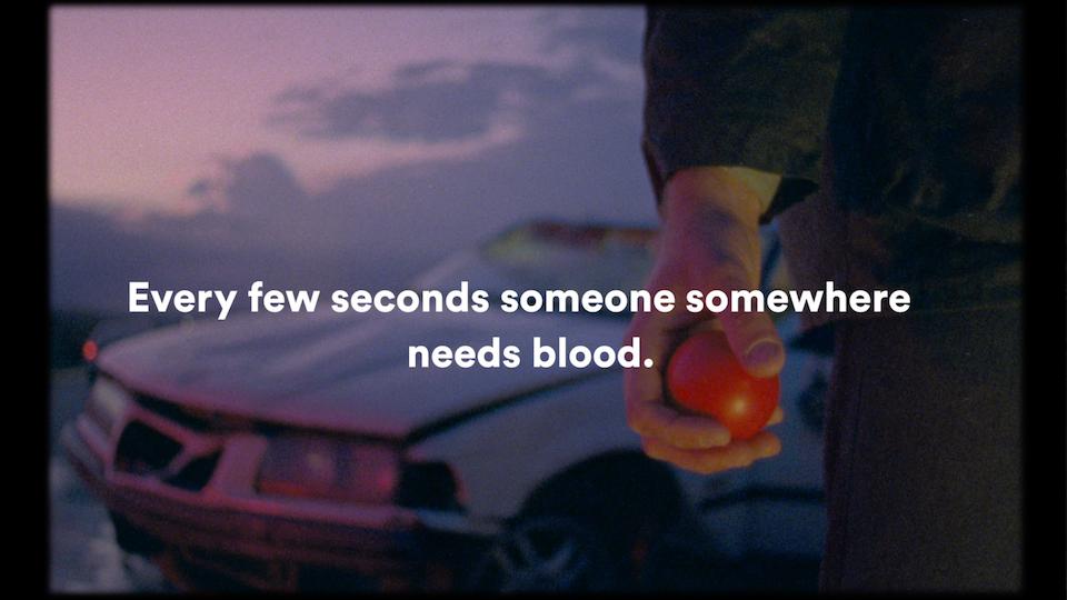 World Health Organization - Blood Donation Day -