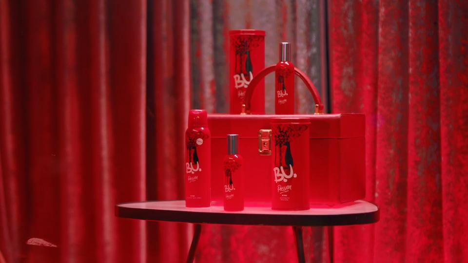 BU Perfume -