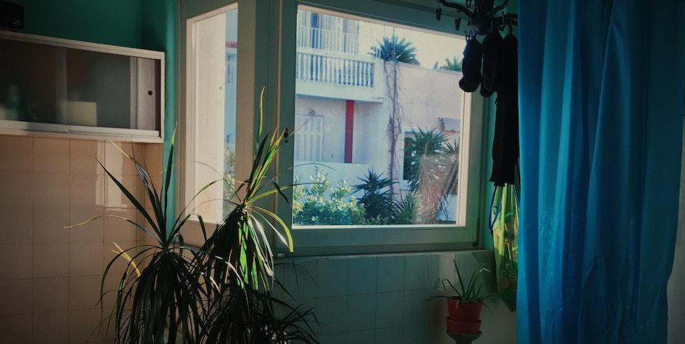 Stills - Sunny Athens