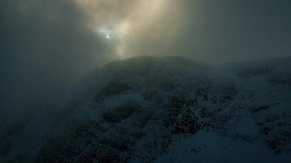 Mt Parnassus..