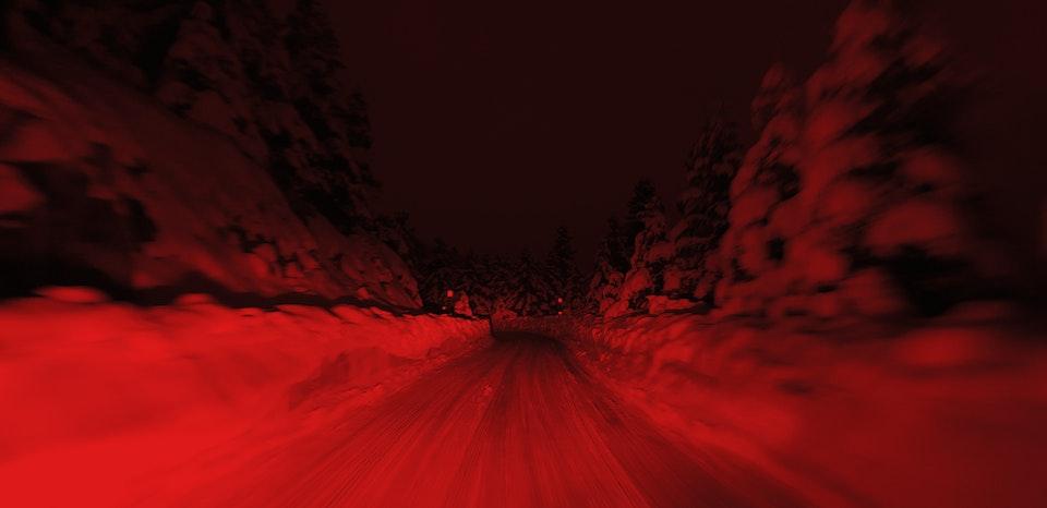 Stills - Red Lights