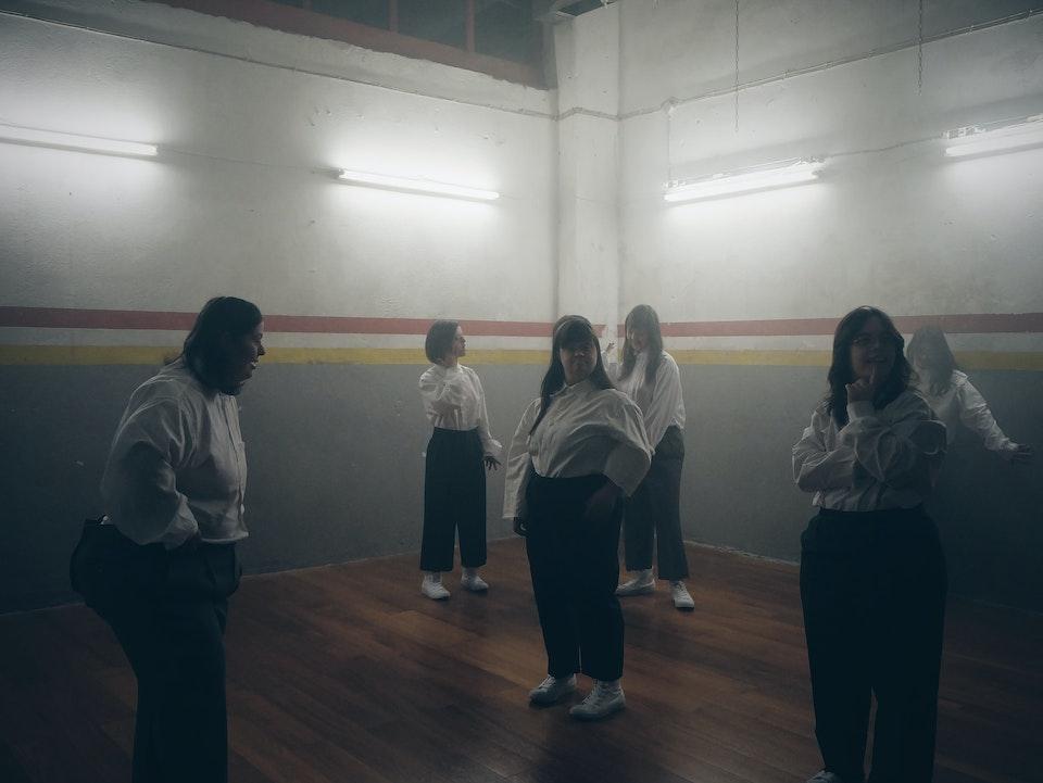 Stills - Dance