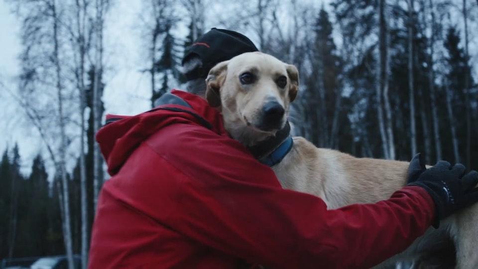 Purina - Dr. Arleigh Rynolds, Alaska