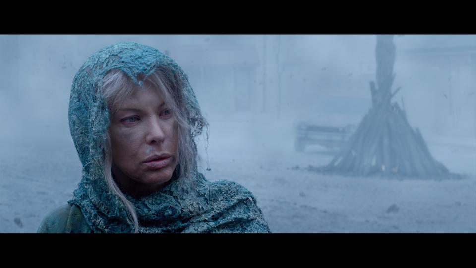 'Silent Hill Revelation' Promo / Spike TV -