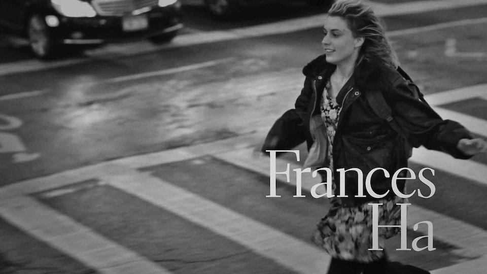 Frances Ha (Assistant Editor) -