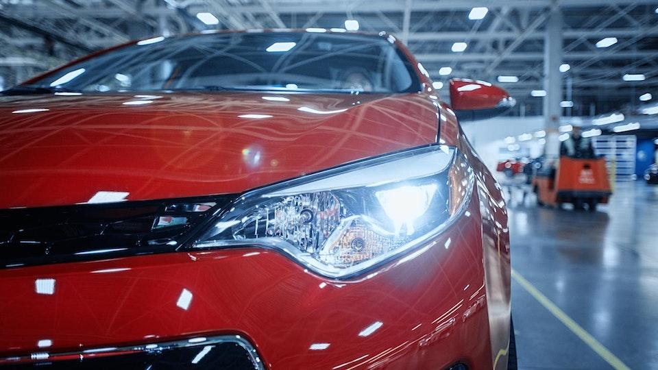 Toyota Gifony -
