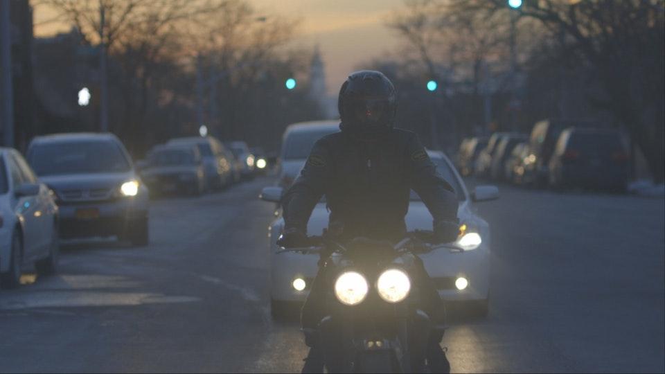 Dickies / Jane Motorcycles -