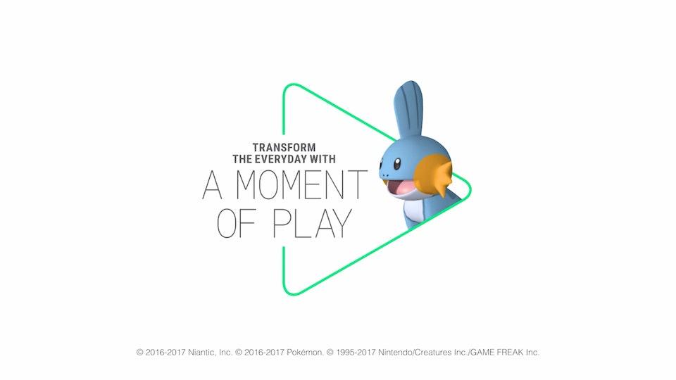 Google Play / Nintendo -