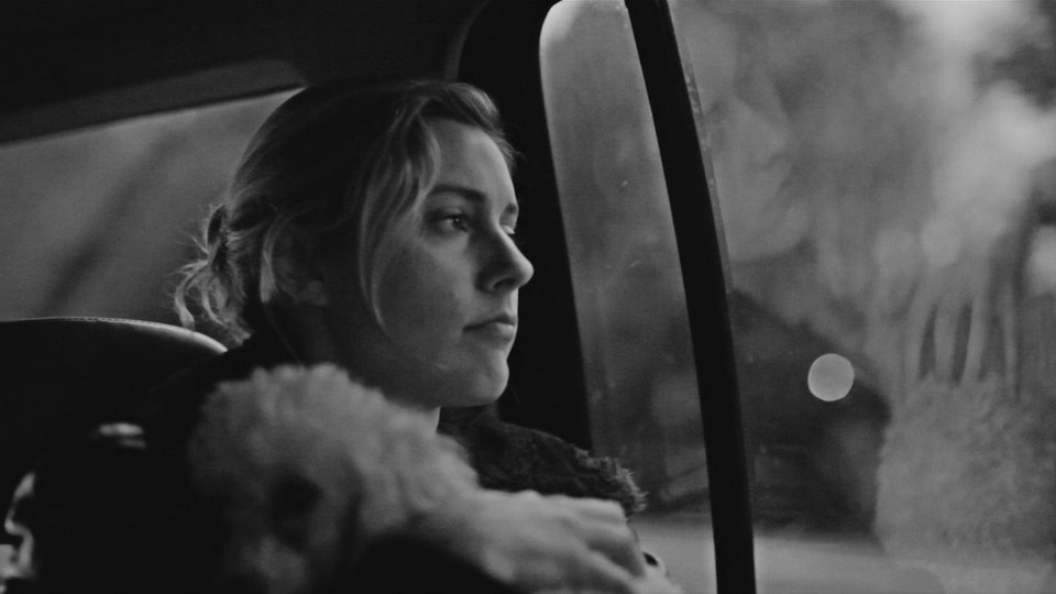 Frances Ha (Assistant Editor)
