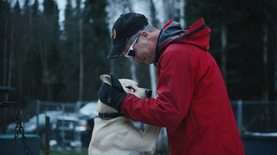 Purina - Dr. Arleigh Rynolds, Alaska -