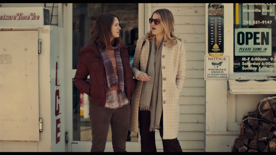 Mistress America (Assistant Editor) -