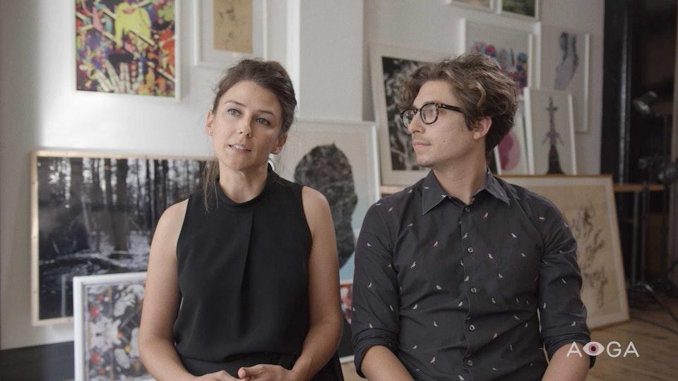 Hugo & Marie - How we work -