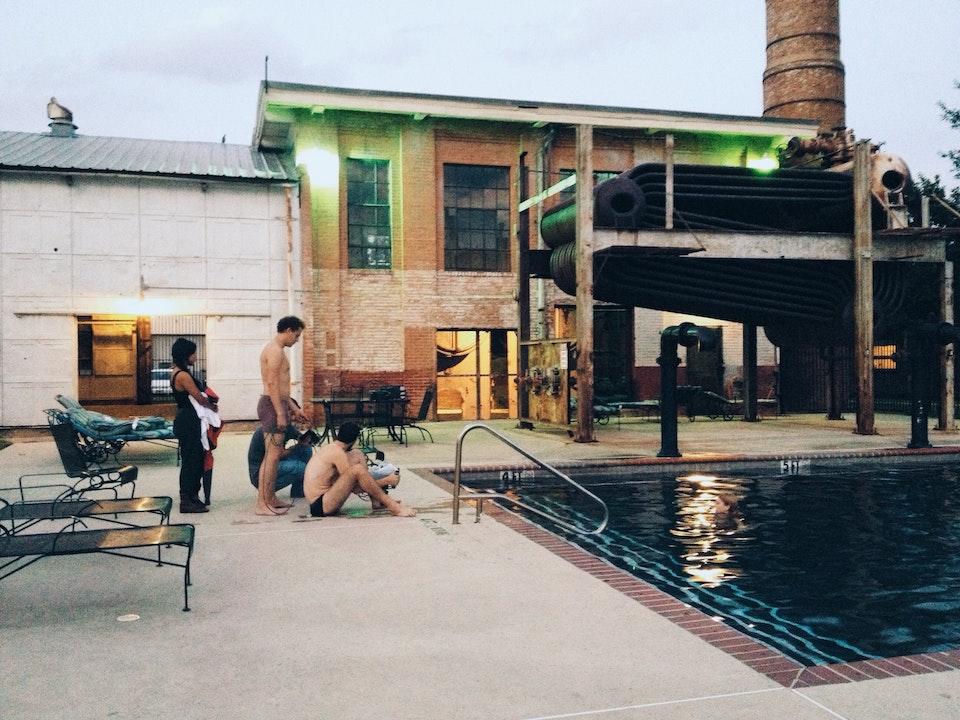 FLUIDIC swim1