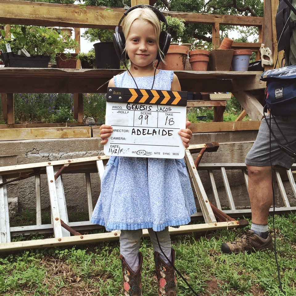 Sister Project slate_girl