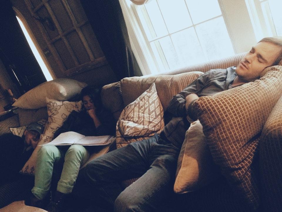 FLUIDIC sleep