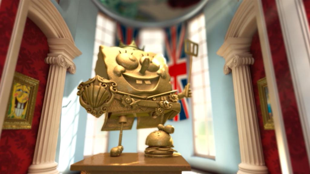 SpongeBob SquarePants Top 100