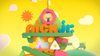 Nick Jr. Uk Rebrand 2014