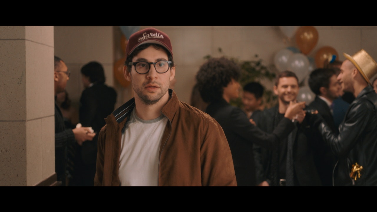 "Bleachers ""Alfie's Song"" -"