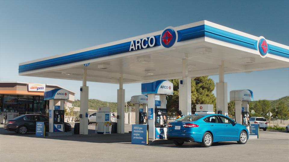 "Arco ""Clean as a Whistle"""