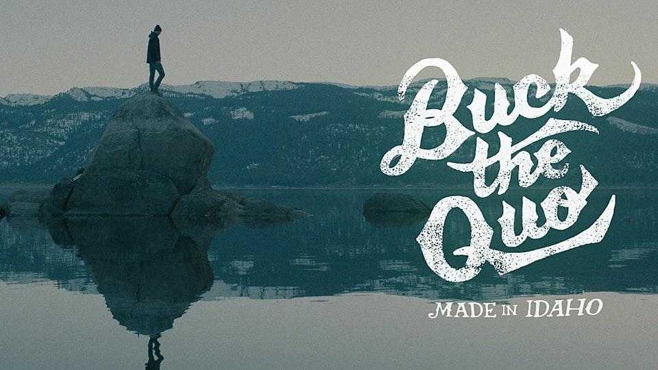 Buck the Quo