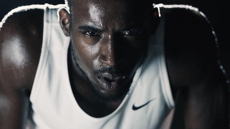 """Nike """"Chase It"""""""
